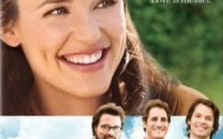 --- Jennifer Garner: CATCH & RELEASE --- !! UUSI