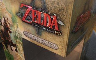 Zelda: Twilight Princess HD WiiU - KOTELO