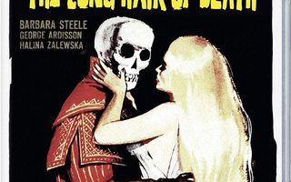 The Long Hair of Death (Blu-ray)  88 Films