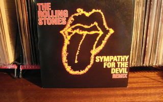rolling stones sympathy for the devil sinkku
