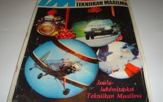 1976 / 24 Tekniikan Maailma lehti