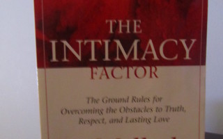 Pia Mellody - The Intimacy Factor
