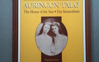 Rautavaara 1992, Auringon talo