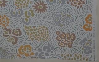 Marimekko Midi kappaverho design Kristiina Isola v. 1988