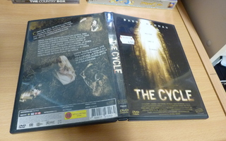 The Cycle      dvd 12818