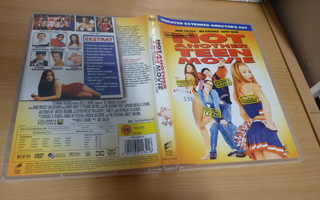 Not Another Teen Movie    dvd 14122