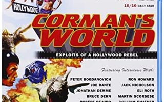 corman´s world exploits of a hollywood rebel	(66 203)	k	-GB-