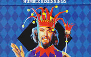 Billy Connolly HUMBLE BEGINNINGS 6xCD Complete 1969-74 UUSI-