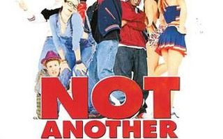 Not Another Teen Movie  -  DVD