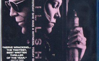 KILLSHOT(19218)UUSIULKBLU-RAYMickey rourke2009
