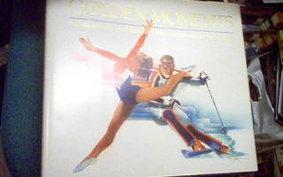 GOLDEN MOMENTS A Collection of United States 1984 ...