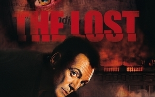 The Lost dvd 110054