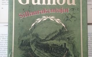 Jan Guillou - Sillanrakentajat (sid.)