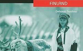 CULTURESHOCK! a survival guide to customs.. FINLAND nid UUSI