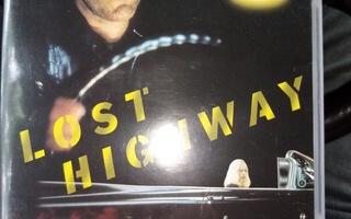 DVD LOST HIGHWAY ( DAVID LYNCH)
