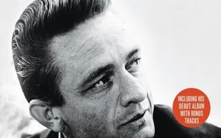 Johnny Cash - Greatest Hits (3CD) NEAR MINT!!
