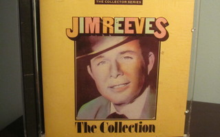 Jim Reeves – The Collection CD