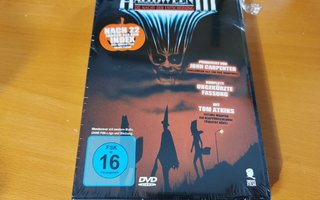 HALLOWEEN 3 (Special Edition - DVD) SEALED