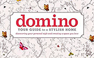 DOMINO Your Guide to a STYLISH HOME sid NOUTO = OK  UUSI -