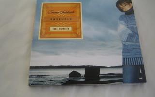 Emma Salokoski Ensamble - Kaksi Mannerta (CD)