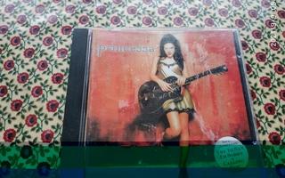 Princessa CD-levy hyvässä kunnossa