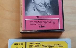 Tamara Lund: Tamara Lund, C-kasetti