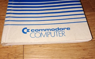 Commodore 64 Käyttäjän Opas