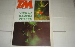 1966 / 12 Tekniikan Maailma lehti