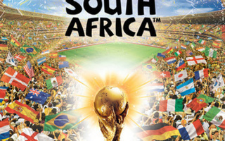 2010 fifa world cup south africa  ps3  9131