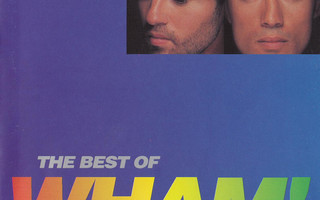 WHAM!: The Best Of CD