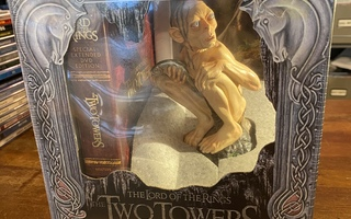 The Lord Of The Rings : Two Tower - Collectors DVD- Boxi