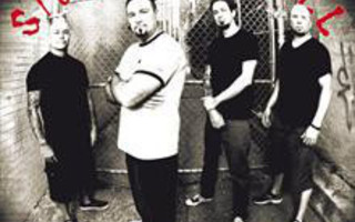 SICK OF IT ALL: XXV Nonstop CD