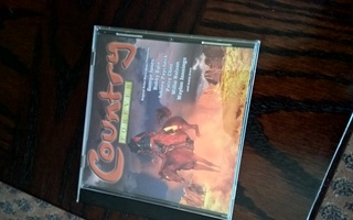 Country Forever CD