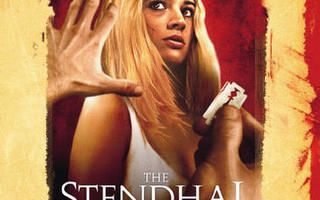 The Stendhal Syndrome  -   DVD