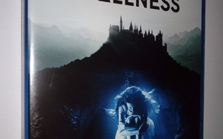 BLU-RAY) A Cure for Wellness (2017)