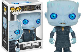GOT night king pop funko - HEAD HUNTER STORE