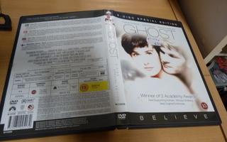 Ghost - Näkymätön rakkaus   2 x dvd  13822