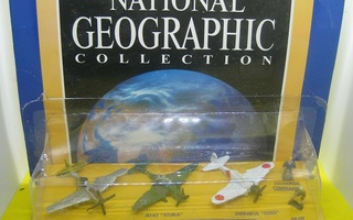 Micro Machines National Geographic Collection # 5 (1997)