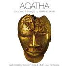 Agatha (CD) Composed & Arranged By Kerkko Koskinen