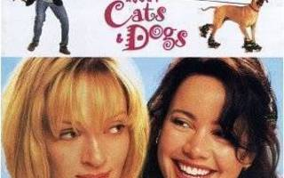 THE TRUTH ABOUT CATS & DOGS [ SOUNDTRACK ] cd 18843