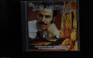 The SLIM WHITMAN Collection, cd