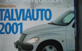 Tekniikan Maailma Nro 3/2001 (30.6)