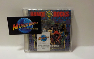 V/A - ASPECTS OF ANDY MCCOY / THE BEST OF HANOI ROCKS 2CD