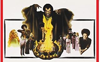 blacula complete collection	(62 236)	UUSI	-GB-		BLUR+DVD	(2)