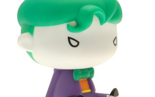 JOKER COIN BANK JUSTICE LEAGUE	(64 338)	n. 10cm PANKKI