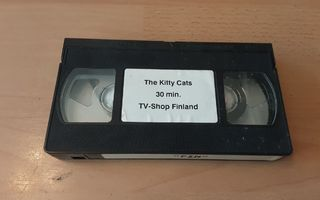 The Kitty Kats/The Kitty Cats - SFX VHS (Tv-Shop Finland)