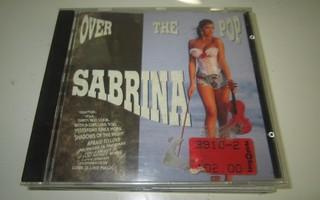 Sabrina – Over The Pop