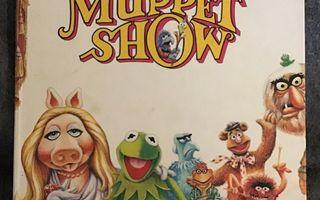 Teatterikirja Muppet Show