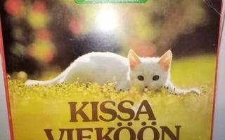 3LP KISSA VIEKÖÖN