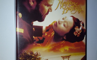 DVD) Madame Butterfly (1995) Ying Huang
